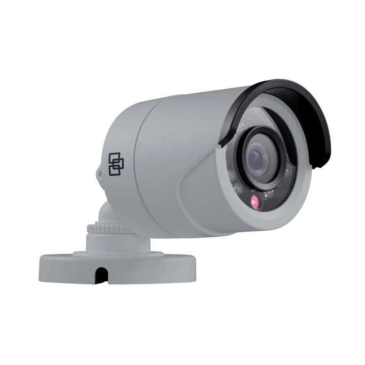 TVB-4407 INTERLOGIX TruVision HD-TVI Analog Bullet Camera, 3MPx (used w/3MPx or higher TVI Recorders), 3.6mm Lens, True D/N, WDR, 20m IR, Dual Output 960H Monitor or HD-TVI, Coax OSD Control, 12VDC, IP66, NTSC ************************* SPECIAL ORDER ITEM NO RETURNS OR SUBJECT TO RESTOCK FEE *************************