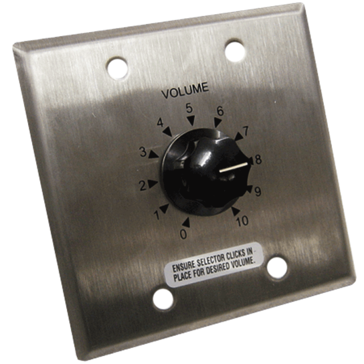 WHSP-SVC WHEELOCK SAFEPATH SUPERVISED VOLUME CONTROL ************************* SPECIAL ORDER ITEM NO RETURNS OR SUBJECT TO RESTOCK FEE *************************