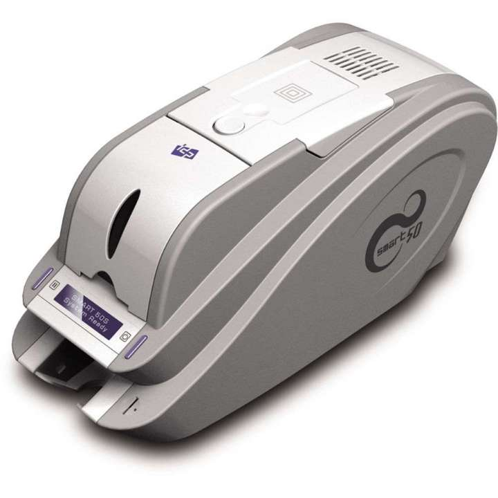 650793 IDP SMART-50S single side printer with USB and software ************************* SPECIAL ORDER ITEM NO RETURNS OR SUBJECT TO RESTOCK FEE *************************