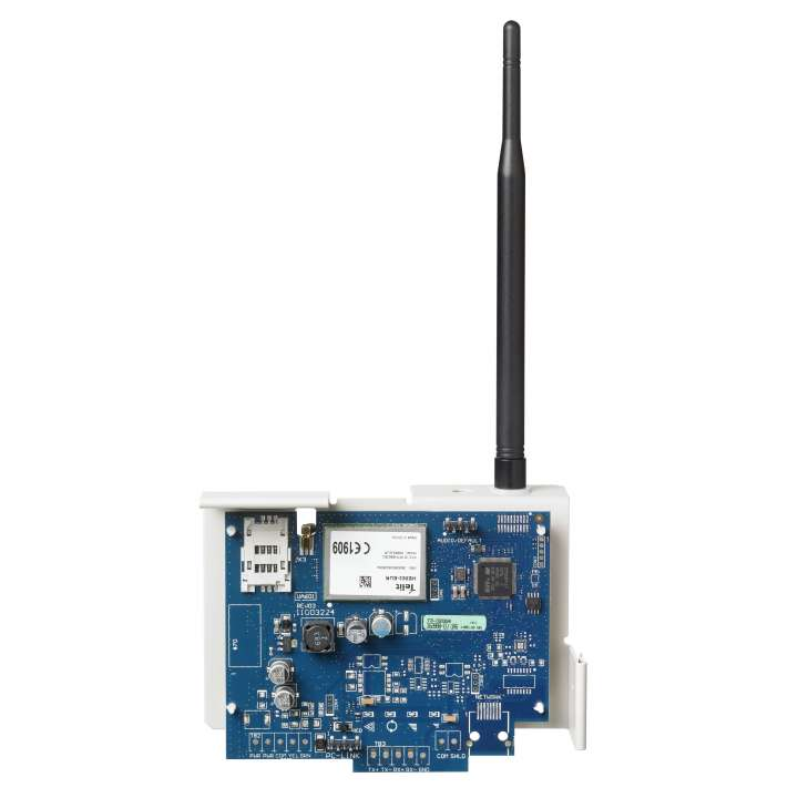 DSC3G2080E-USA DSC POWERSERIES NEO HSPA (3G)CELLULAR ALARM COMMUNICATOR