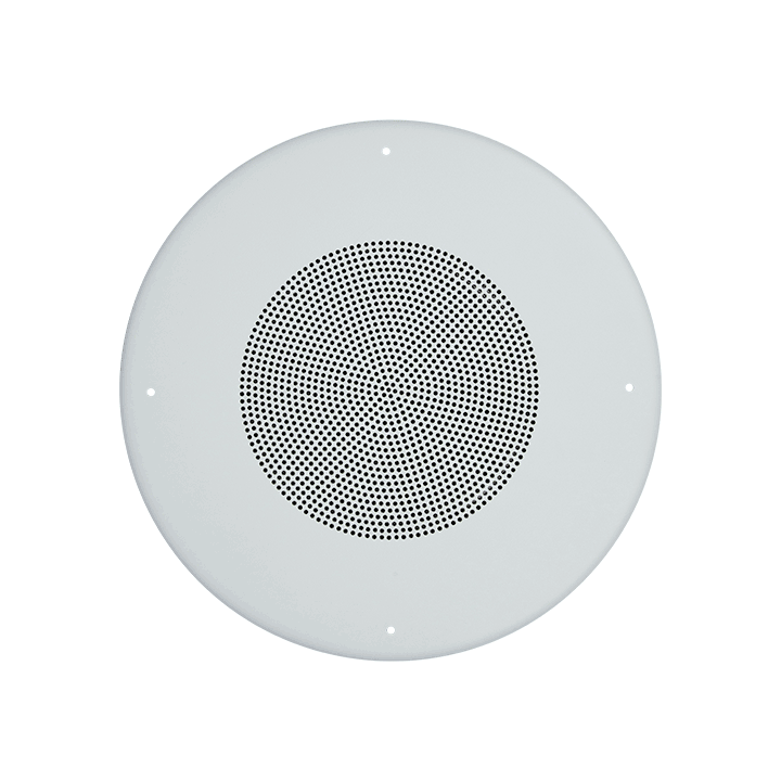 SPCW8 SYSTEM SENSOR 8 WATT SPEAKER ************************** CLEARANCE ITEM- NO RETURNS *****ALL SALES FINAL****** **************************