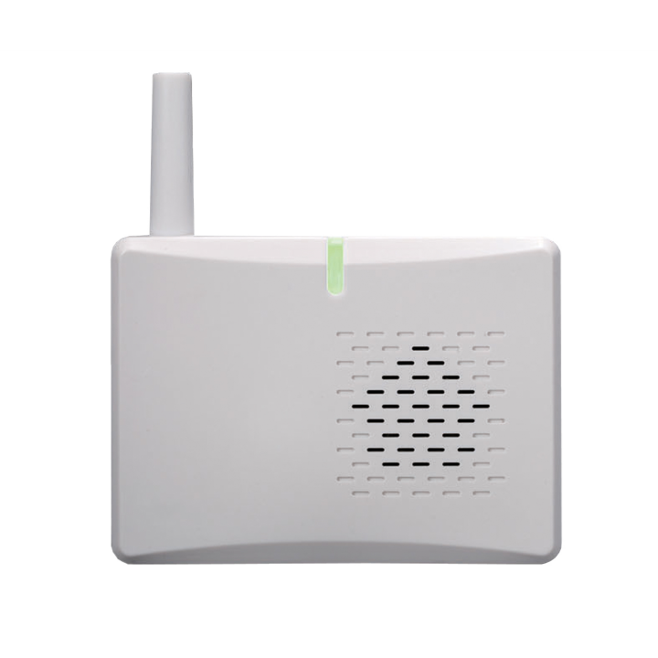IVP-GU OPTEX IVISION+WIRELESS GATEWAY FOR DOOR RELEASE ************************* SPECIAL ORDER ITEM NO RETURNS OR SUBJECT TO RESTOCK FEE *************************