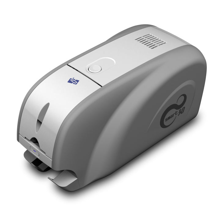 651075 IDP SMART-30S Single Sided Card Printer / No Encoding Option / USB ************************* SPECIAL ORDER ITEM NO RETURNS OR SUBJECT TO RESTOCK FEE *************************