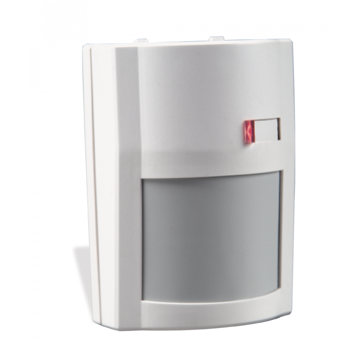 DSCAMB-300 DSC ADDRESSABLE BV-300 PASSIVE INFRARED MOTION DETECTOR WITH TAMPER SWITCH ************************* SPECIAL ORDER ITEM NO RETURNS OR SUBJECT TO RESTOCK FEE *************************