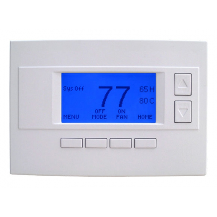 DSCTBZ48D DSC Interactive Z-Wave Wireless Battery Thermostat ************************* SPECIAL ORDER ITEM NO RETURNS OR SUBJECT TO RESTOCK FEE *************************