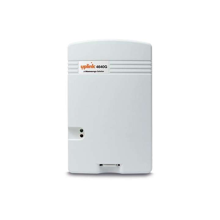 4640G UPLINK INTERACTIVE GSM ALARM COMM - WORKS WITH HONEYWELL VISTA, DSC POWER SERIES, INTERLOGIX NETWORX AND CONCORD, AND NAPCO GEMINI - ARM AND DISARM REMOTELY, BYPASS ZONES ************************* SPECIAL ORDER ITEM NO RETURNS OR SUBJECT TO RESTOCK FEE *************************