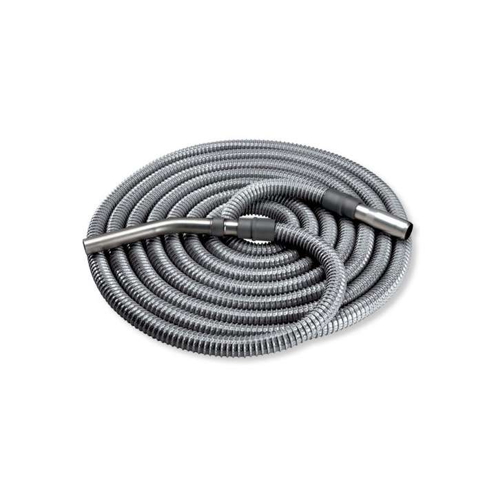 372 NUTONE CENTRAL VACUUM STANDARD HOSE - 32' WIRE-REINFORCED VINYL