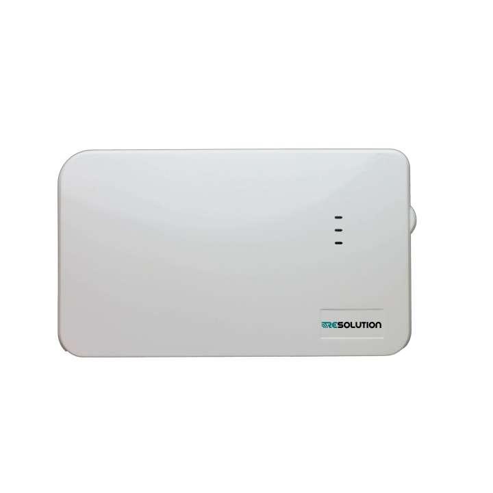 13-508X INTERLOGIX 8-zone Hardwire-to-Wireless Universal Translator, UL 1023 Residential Burg listing