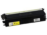 BRT-TN431Y BROTHER BROTHER STANDARD YIELD YELLOW TONER FOR HLL8260CDW/HLL8360CDW/HLL8360CDWT /MFC-L8610CDW/MFC-L8900CDW, APPROX 1800 YLD