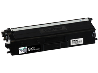 BRT-TN433BK BROTHER BROTHER HIGH YIELD BLACK TONER FOR HLL8260CDW /HLL8360CDW/HLL8360CDWT/MFC-L8610CD W/MFC-L8900CDW APPROXIMATE YLD 4500