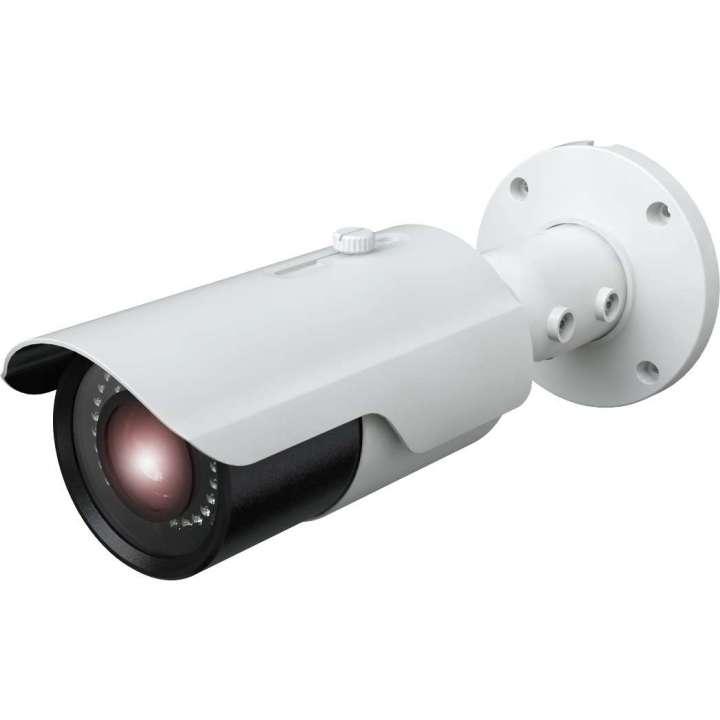 PAR-C2BIR2812 INVID 2 Megapixel/1080p TVI Bullet, 2.8-12mm, 164' IR Range, TVI/AHD/Analog Output, 12VDC