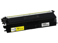 BRT-TN433Y BROTHER BROTHER HIGH YIELD YELLOW TONER FOR HLL8260CDW /HLL8360CDW/HLL8360CDWT/MFC-L8610CD W/MFC-L8900CDW APPROXIMATE YLD 4000