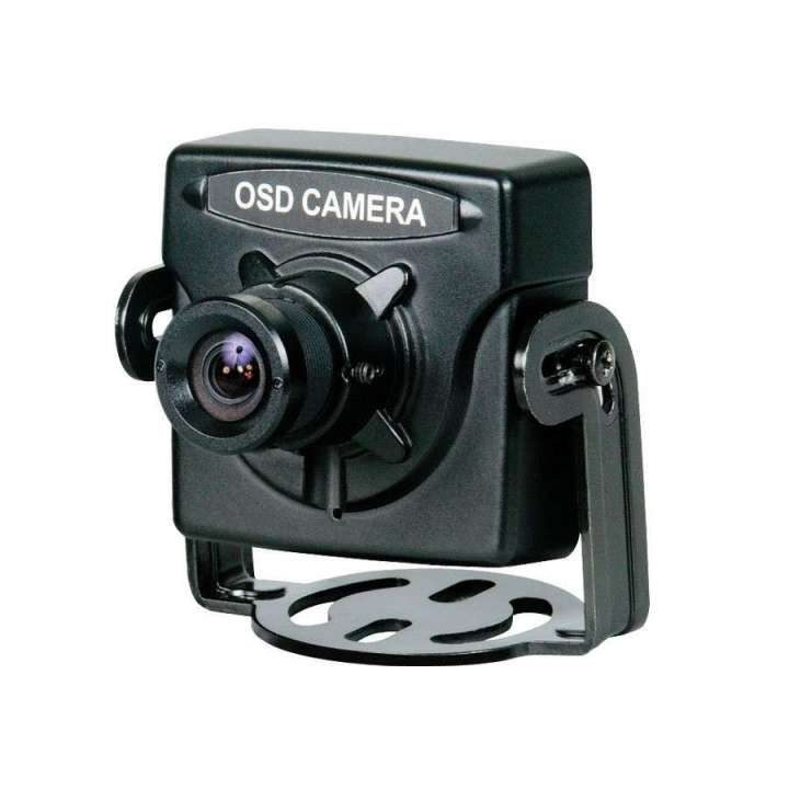 HTINT40T SPECO Intensifier T HD-TVI Indoor Mini-Board Camera with True WDR, 3.6mm Fixed Lens, Black Housing ************************* SPECIAL ORDER ITEM NO RETURNS OR SUBJECT TO RESTOCK FEE *************************