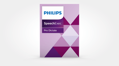 PSP-PSE4410/00 PHILIPS DIGITAL SPEECHEXEC PRO DICTATE 10 SOFTWARE LICENSE ONLY WITH SPEECH RECOGNITIO N SENT VIA EMAIL **NON-PHYSICAL PRODUCT**