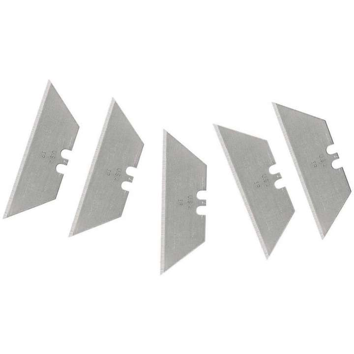 44101-1 KLEIN UTILITY KNIFE REPLACEMENT BLADE 5 PACK ************************* SPECIAL ORDER ITEM NO RETURNS OR SUBJECT TO RESTOCK FEE *************************
