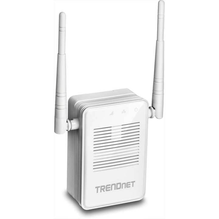 TEW-822DRE TRENDNET AC1200 DUAL BAND HIGH POWER WIFI EXTENDER