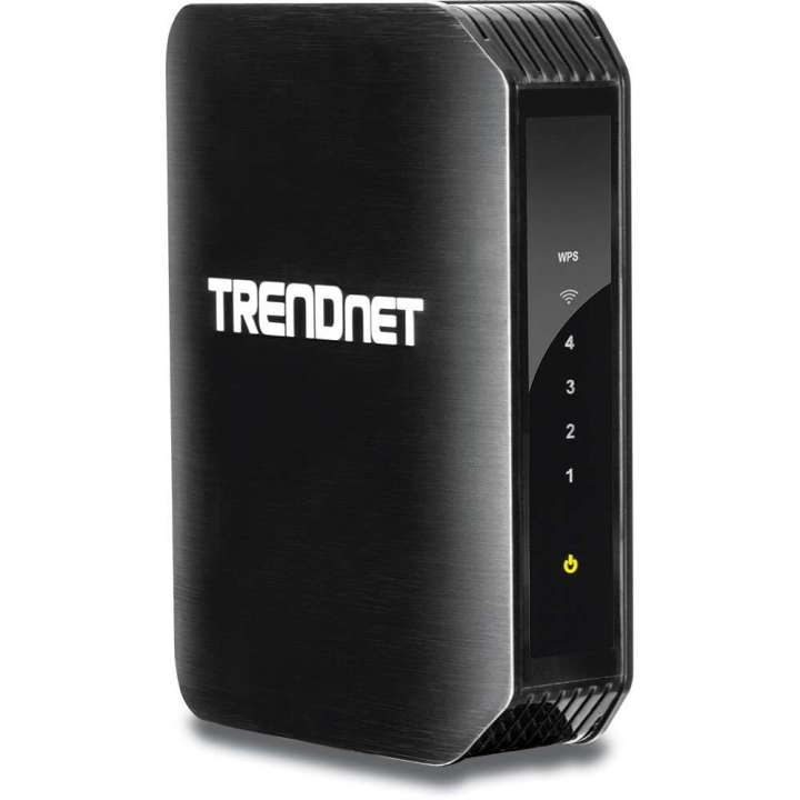 TEW-750DAP TRENDNET N600 DUAL BAND WIRELESS ACCESS POINT 300MBPS ************************** CLEARANCE ITEM- NO RETURNS *****ALL SALES FINAL****** **************************