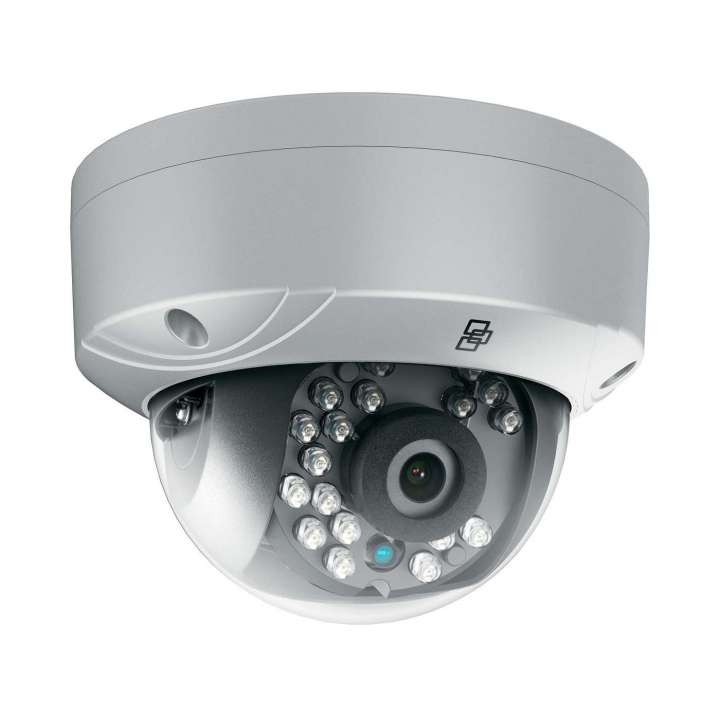 TVD-4401 UTC TruVision HD-TVI Analog Dome Camera, 720p, 2.8mm Lens, True D/N, DWDR, 20m IR, HD-TVI Output, 12VDC, IP66, Plastic, NTSC ************************* SPECIAL ORDER ITEM NO RETURNS OR SUBJECT TO RESTOCK FEE *************************