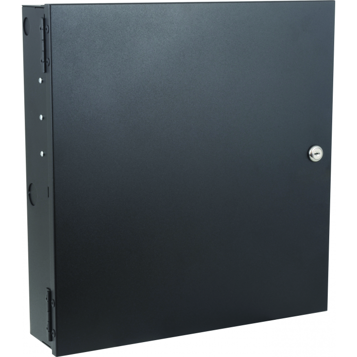 PSN-106B POTTER BLACK 10 AMP 6 NAC POWER SUPPLY ************************* SPECIAL ORDER ITEM NO RETURNS OR SUBJECT TO RESTOCK FEE *************************