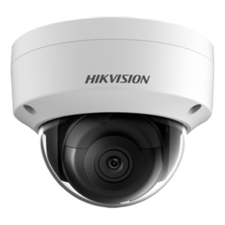 DS-2CD2155FWD-I2.8MM HIKVISION Outdoor Dome, 5MP, H265+, 2.8mm, Day/Night, 120dB WDR, EXIR 2.0 (30m), IP67, PoE/12VDC ************************* SPECIAL ORDER ITEM NO RETURNS OR SUBJECT TO RESTOCK FEE *************************