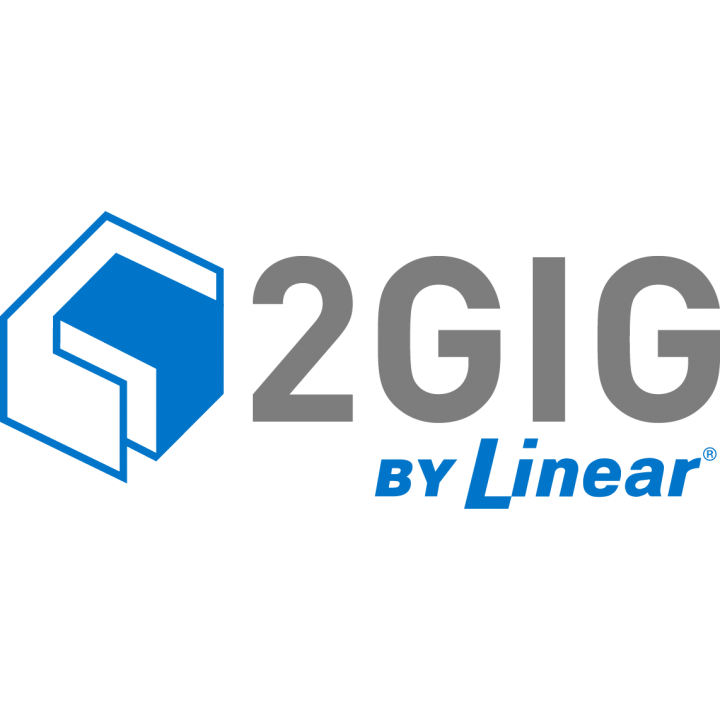 2GIG-VAR-RECU 2GIG F/G, RECEIVER, WIRELESS, MAX ZONES