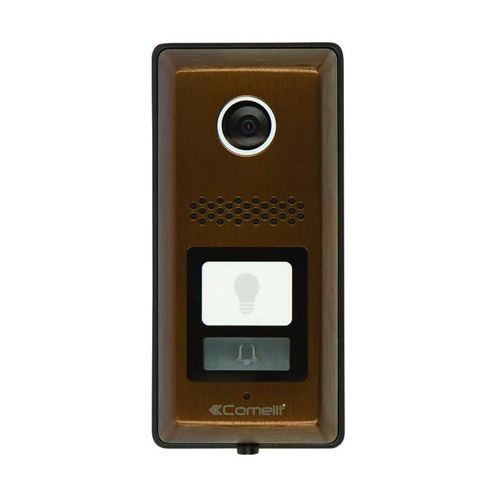 EX-DS COMELIT doorbell camera expansion (NEW) - HFX-900 / 720 series ************************** CLEARANCE ITEM- NO RETURNS *****ALL SALES FINAL******* **************************