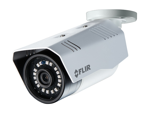 C243BW2 FLIR WDR Mini Bullet, 2MP/960H Dual Output, Multi Format MPX, OSD, 2.8mm, IR LED's, 12V ************************* SPECIAL ORDER ITEM NO RETURNS OR SUBJECT TO RESTOCK FEE *************************