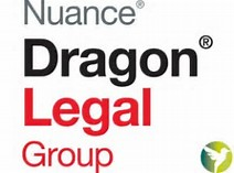 NUA-DL09A-G00-15.0 Dragon Legal Group Single User 15.0, US English, Retail
