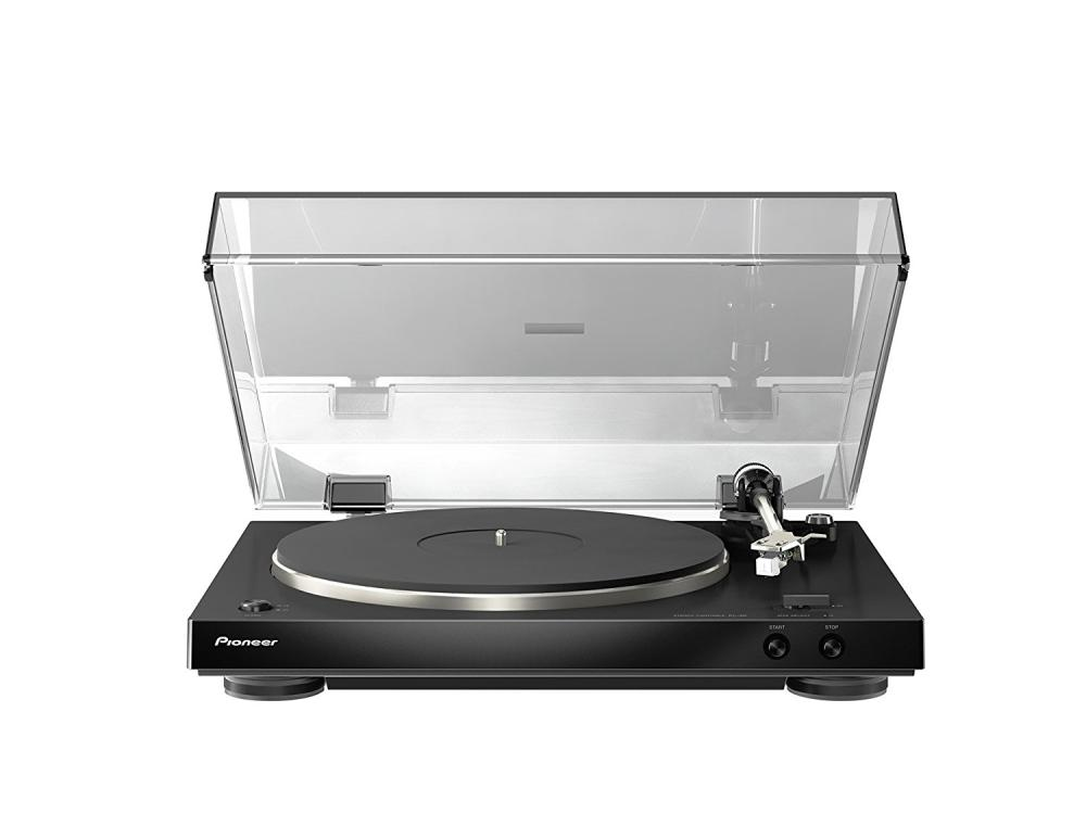 PL-30-K ONKYO Audiophile Stereo Turntable with Dual-Layered Chassis and Built-in Phono Equalizer ************************* SPECIAL ORDER ITEM NO RETURNS OR SUBJECT TO RESTOCK FEE *************************