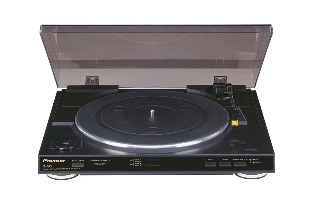 PL-990 ONKYO FULLY AUTOMATIC TURNTABLE ************************* SPECIAL ORDER ITEM NO RETURNS OR SUBJECT TO RESTOCK FEE *************************