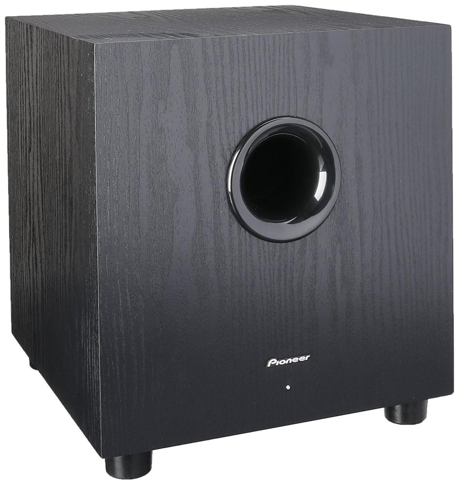 SW-8MK2 ONKYO 100-WATT POWERED SUBWOOFER ************************* SPECIAL ORDER ITEM NO RETURNS OR SUBJECT TO RESTOCK FEE *************************