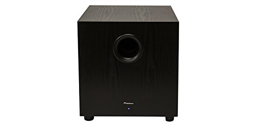 SW-10 ONKYO 400-WATT POWERED SUBWOOFER ************************* SPECIAL ORDER ITEM NO RETURNS OR SUBJECT TO RESTOCK FEE *************************
