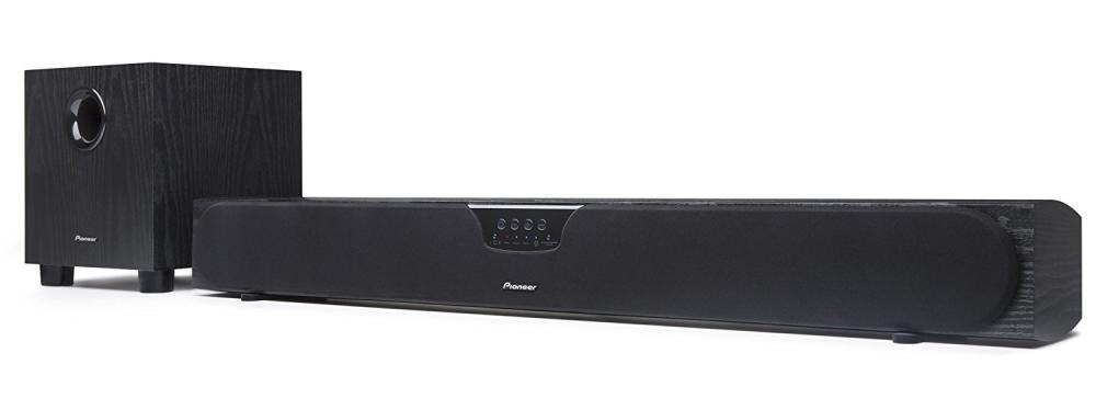 SP-SB23W ONKYO SPEAKER BAR 2.4 GHZ WIRELESS SUBWOOFER ************************* SPECIAL ORDER ITEM NO RETURNS OR SUBJECT TO RESTOCK FEE *************************