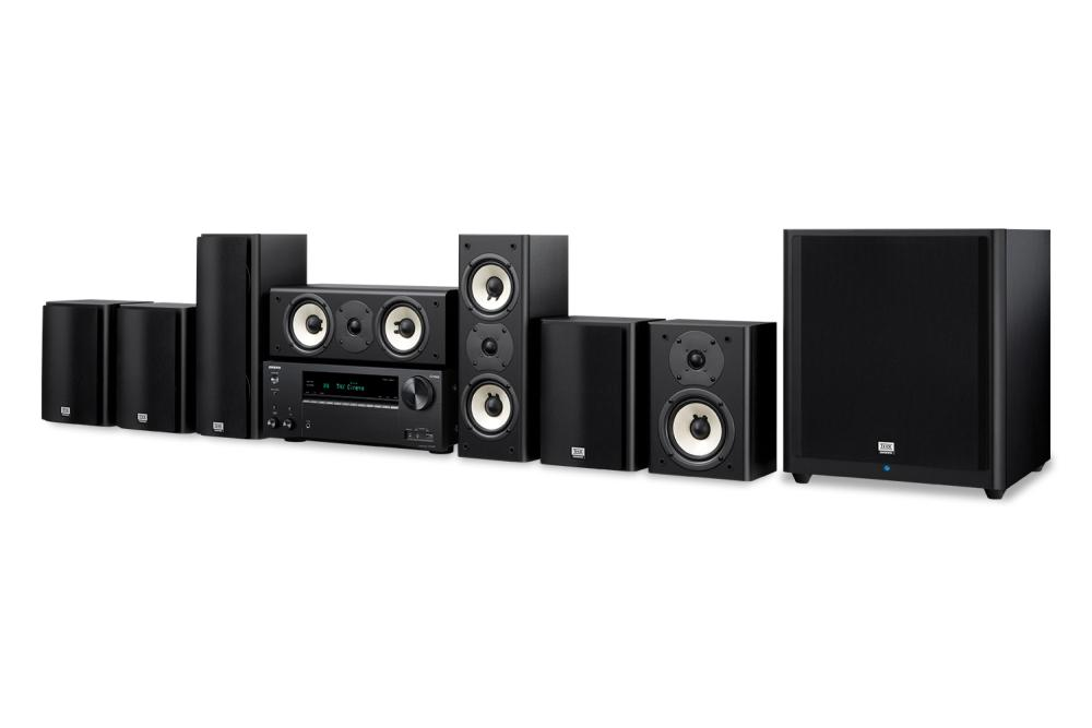 HT-S9800THX ONKYO 7.1 Channel THX-Certified Integrated System ************************* SPECIAL ORDER ITEM NO RETURNS OR SUBJECT TO RESTOCK FEE *************************