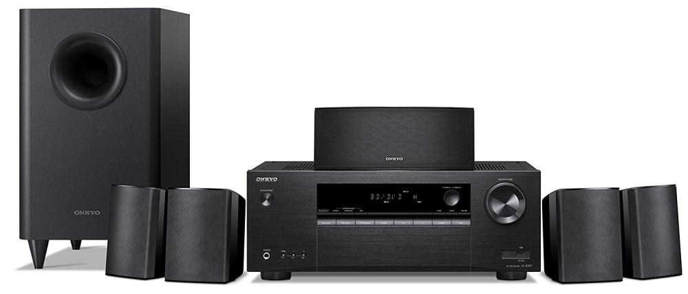 HT-S3900 ONKYO entry level 5.1 Channel Surround Sound System ************************* SPECIAL ORDER ITEM NO RETURNS OR SUBJECT TO RESTOCK FEE *************************