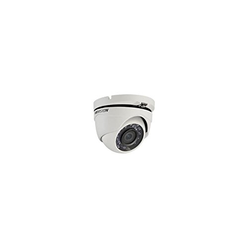 DS-2CE56C2T-IRM6MM HIKVISION Outdoor IR Turret, HD720p, 20m IR Day/Night, Smart IR, IP66, 12 VDC ************************* SPECIAL ORDER ITEM NO RETURNS OR SUBJECT TO RESTOCK FEE *************************