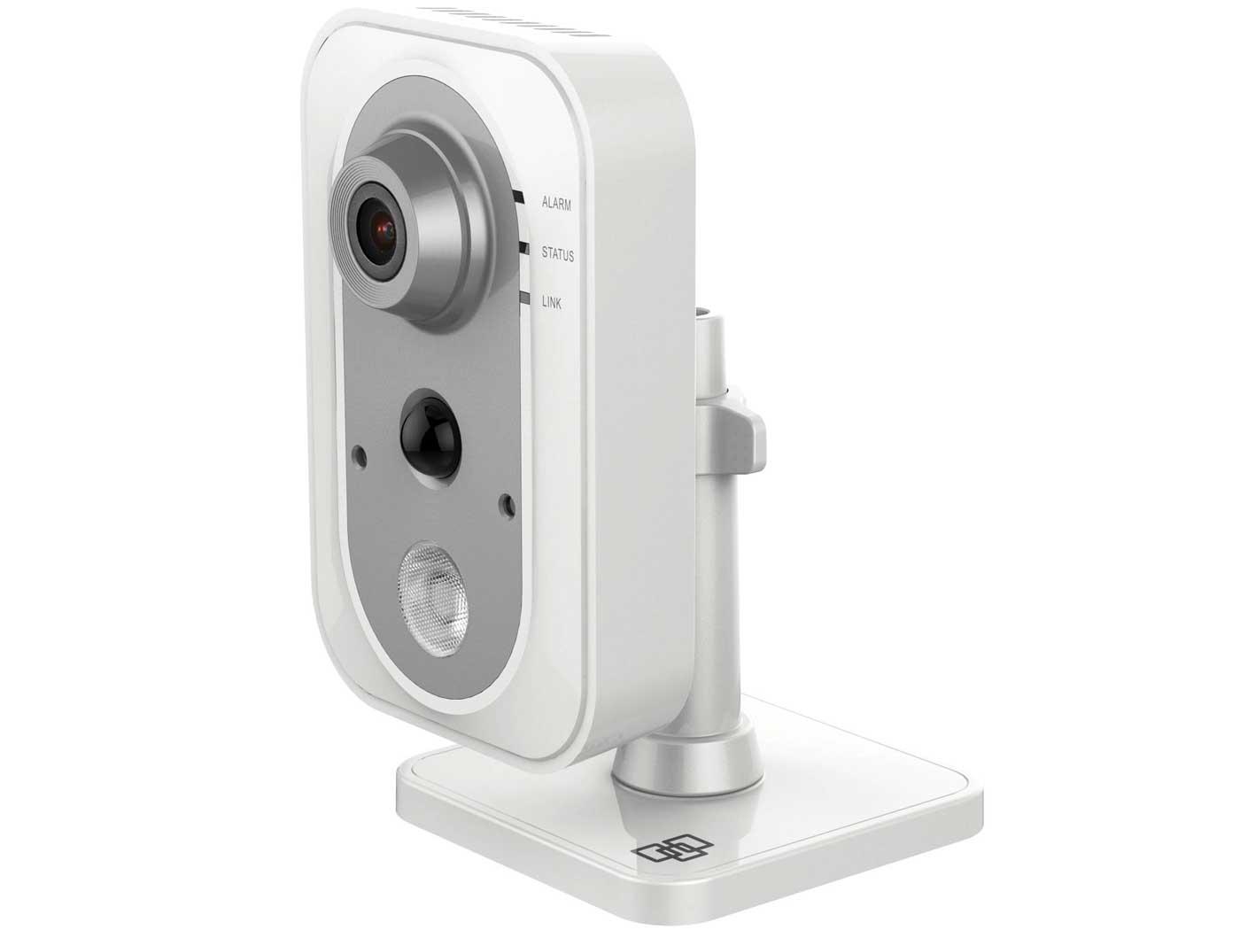 RS-3250 INTERLOGIX ULTRASYNC 1080p IP WI-FI IR BULLET