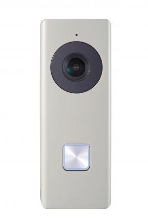 INVID-HNDB302W INVID 2 Megapixel IP Doorbell Camera, D-WDR, 15 IR Range, Video Intercom, TF Card Slot ************************* SPECIAL ORDER ITEM NO RETURNS OR SUBJECT TO RESTOCK FEE *************************