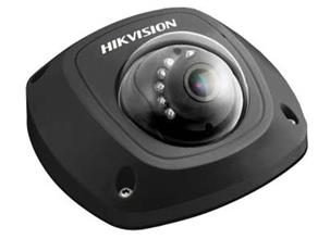 DS-2CD2542FWD-ISB6MM HIKVISION Compact Dome, 4MP-20fps/1080p, H264, 6mm, Day/Night, 120dB WDR, IR (30m), 3-Axis, Alarm I/o, Audio Mic/O, uSD, IP66, PoE/12VDC, Black Finish ************************* SPECIAL ORDER ITEM NO RETURNS OR SUBJECT TO RESTOCK FEE *************************