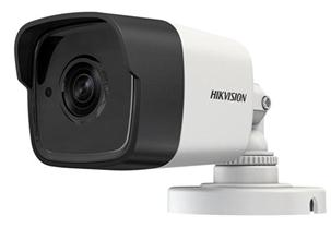 DS-2CE16D7T-IT2.8MM HIKVISION Outdoor IR Bullet, TurboHD 3.0, HD-TVI, HD1080p, 2.8mm, 20m EXIR 2.0, Day/Night, True WDR, Smart IR, IP66, 12 VDC ************************* SPECIAL ORDER ITEM NO RETURNS OR SUBJECT TO RESTOCK FEE *************************