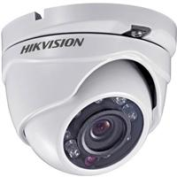 DS-2CE56D1T-IRMB6MM HIKVISION Outdoor IR Turret, HD1080p, 6mm, 20m IR, Day/Night, BLC, Smart IR, IP66, 12 VDC, Black Finish ************************* SPECIAL ORDER ITEM NO RETURNS OR SUBJECT TO RESTOCK FEE *************************