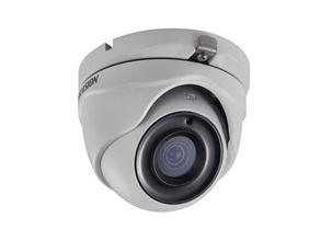 DS-2CE56D7T-ITM3.6MM HIKVISION Outdoor IR Turret, TurboHD 3.0, HD-TVI, HD1080p, 3.6mm, 20m EXIR 2.0, Day/Night, True WDR, Smart IR, IP66, 12 VDC ************************* SPECIAL ORDER ITEM NO RETURNS OR SUBJECT TO RESTOCK FEE *************************