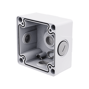 AM-714 VIVOTEK JUNCTION BOX ************************* SPECIAL ORDER ITEM NO RETURNS OR SUBJECT TO RESTOCK FEE *************************