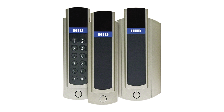 8031DSHM HID PROX READER AND KEYPAD ************************* SPECIAL ORDER ITEM NO RETURNS OR SUBJECT TO RESTOCK FEE *************************
