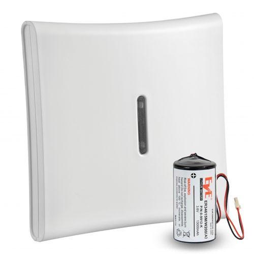 DSCPG9901-BATT DSC PowerG 915Mhz Wireless Indoor Siren With Battery