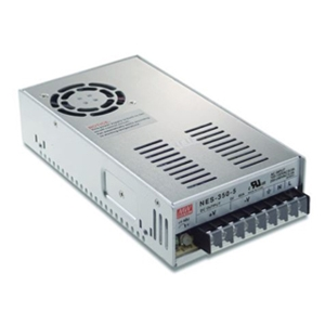 45-610-HG-UL CALRAD 10AMP POWER SUPPLY WITH SCREW TERMINALS ************************* SPECIAL ORDER ITEM NO RETURNS OR SUBJECT TO RESTOCK FEE *************************