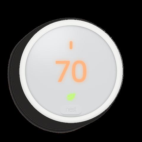 T4001ES Nest Thermostat E Pro