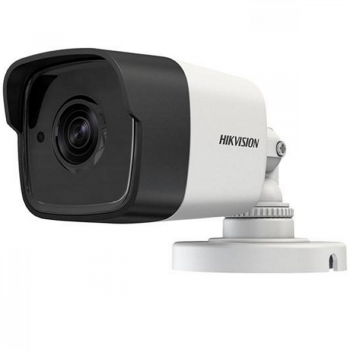 DS-2CE16D7T-IT3.6MM HIKVISION Outdoor IR Bullet, TurboHD 3.0, HD-TVI, HD1080p, 3.6mm, 20m EXIR 2.0, Day/Night, True WDR, Smart IR, IP66, 12 VDC ************************* SPECIAL ORDER ITEM NO RETURNS OR SUBJECT TO RESTOCK FEE *************************