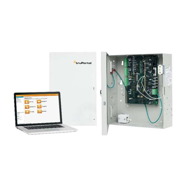 PROMOILXTRUPORTALIPBUNDLE INTERLOGIX TRUPORTAL BUNDLE TO INCLUDE (1) TP-SYS-2D AND (1) TP-ADD-1DIP PROMO DATES September 1st, 2017 through October 31st, 2017