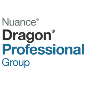 NUA-DP09A-S00-15.0 Dragon Professional Group Single User 15.0, US English, State & Local Government